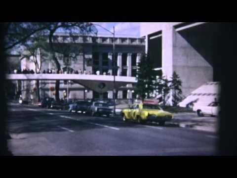 Madison Antiwar protests May 5, 1970