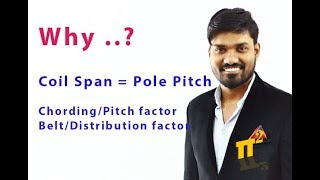 Pitch factor | Distribution factor | PiSquare Academy