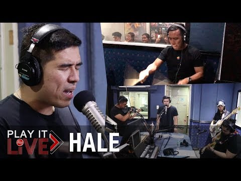"""HALE 