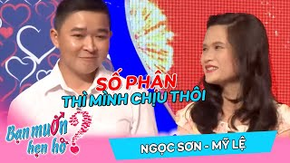 "Upon meeting his girlfriend- the boy shouts out ""AH! THIS IS MY WIFE"" 