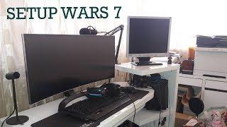 SETUP WARS 7 - Имаме Участник С Лаптоп?