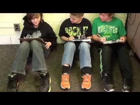 Open House Dieck Elementary School STEM