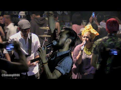 The Groove - Satu Mimpiku ~ Dahulu ~ Khayalan @ Parc19 [HD]