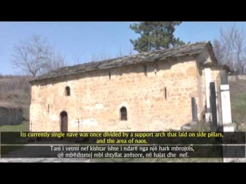 Preserving Cultural Heritage in Velika Hoča, Kosovo