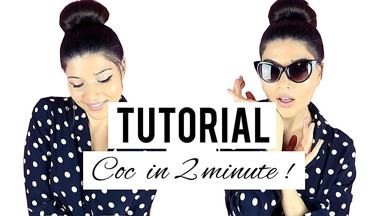 Tutorial Coc In 2 Minute Coc Cu Burete Hd Youtube