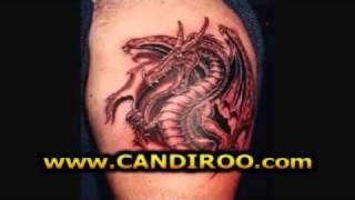 Tattoos intim bilder