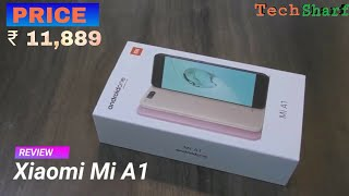 Mi A1 Redmi phone Review & Unboxing & Hidden Features, | Full Information