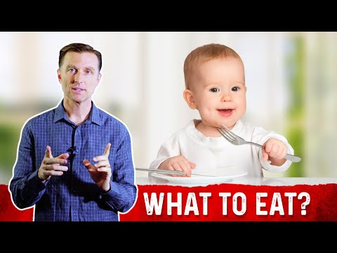 Transitioning Your Baby From Breast Milk to Food