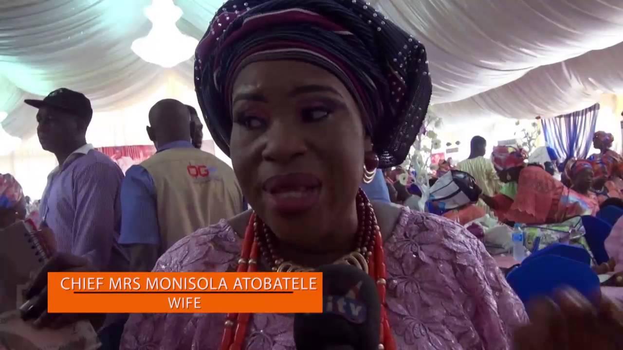 Download Chief Sikiri atobatele (Balogun of Egbaland)  70th birthday