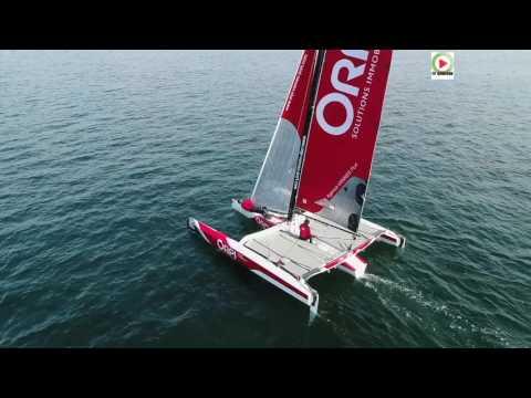 Spi Ouest-France 2017 jour 1- TV Quiberon 24/7