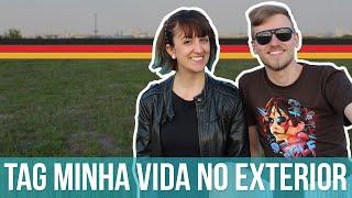 TAG: Minha vida do exterior (Berlim, Alemanha) - Alemanizando