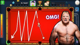 The BEAST SHOT In 8 Ball Pool...(Try This If You Can)