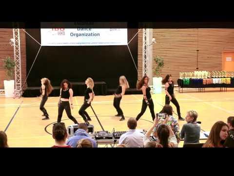 Demo/ Inside me / EDO Tallinn Open 2016 / Street Dance Show / Adults groups