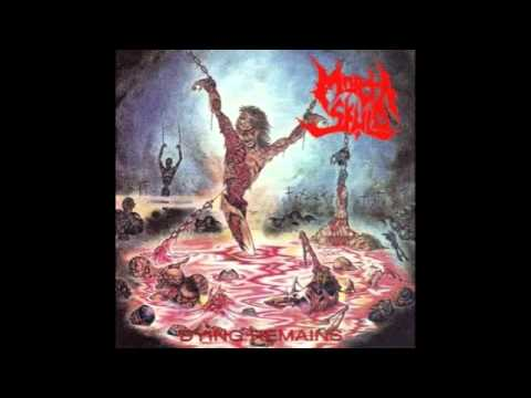 Morta Skuld - Useless To Mankind