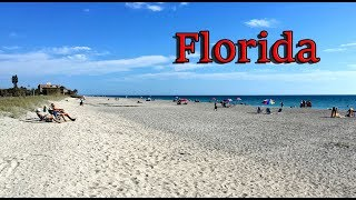 Top 10 reasons Not to move to Florida. Tourists are one of them.