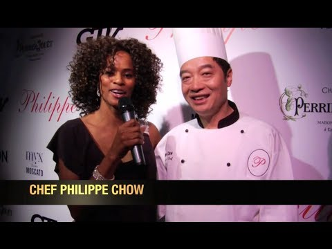 Philippe Chow Beverly Hills Grand Opening