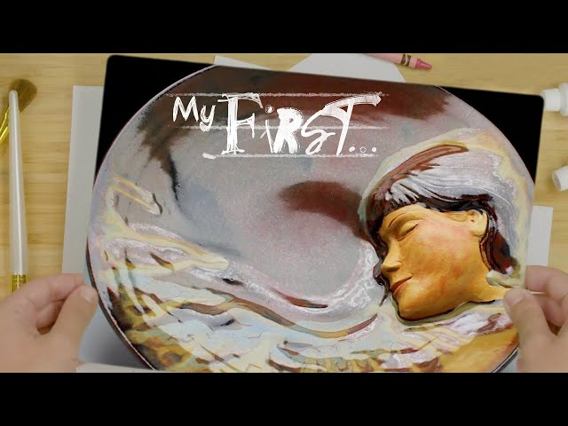 Ceramics Skills Progression with Adrien Miller | My First