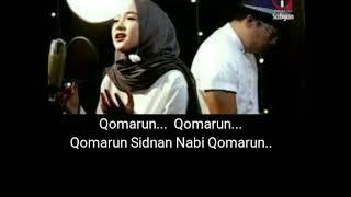 Nissa Sabyan - Qomarun (Lirik)