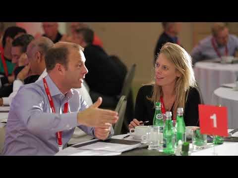 Kalmar Dealer Meeting November 2017