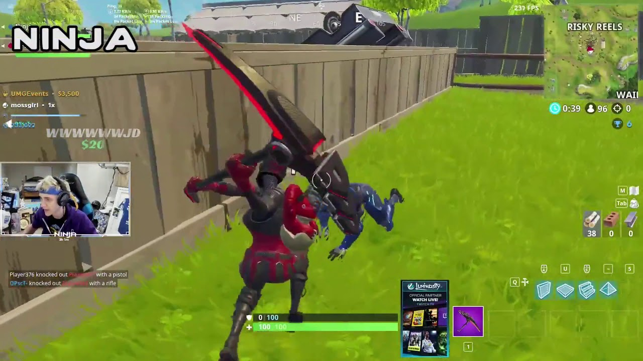 Ninja Use Laugh It Up Emote Ninja Highlights Fortntie Best Stream Moments Youtube Battle breakers • bulletstorm • fortnite • gears of war • infinity blade • jazz jackrabbit • one must fall • paragon • tyrian • unreal commander, we need your help! ninja use laugh it up emote ninja highlights fortntie best stream moments