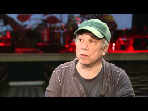 Rock Legend Paul Simon: 'I Wouldn't Change Anything, Even th