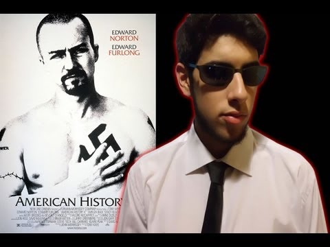 "Review/Crítica ""American History X"" (1998)"