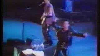 Rare U2 who