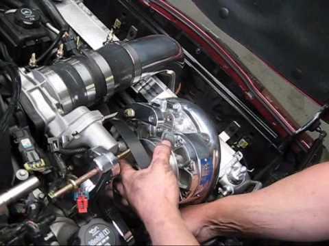 LS2 Corvette FAST 102 Intake Manifold Install DIY