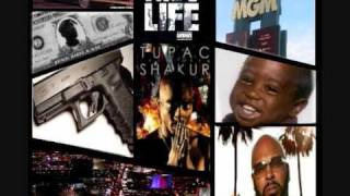 Tupac Feat Nas - Forever Young (Thug