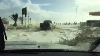 Killer waves - #Cape Storm