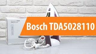 Распаковка Bosch TDA5028110 / Unboxing Bosch TDA5028110(, 2017-12-13T01:12:40.000Z)