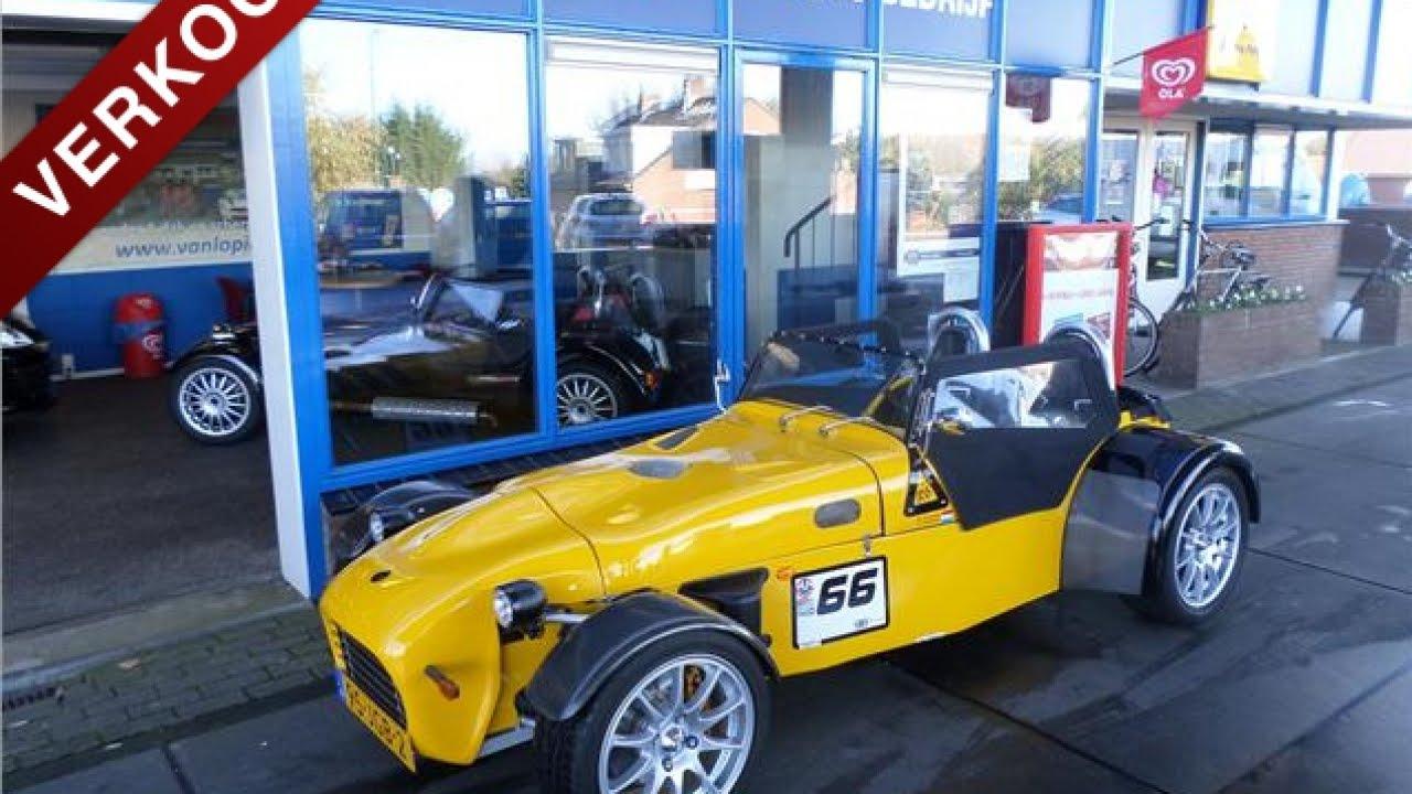 TIGER R6  Seven/Lotus/Caterham/Westfield 1800 Turbo