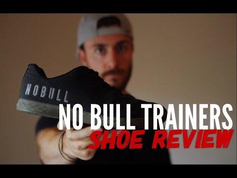 NO BULL SHOE REVIEW
