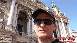 Львов 2018: видео обзор центра Львова - Vital Way