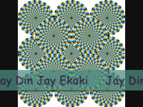 Jai Din Jai Ekakaki -  S I Tutal  - Audio Only