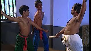 Kathakali Part - I, Documentary by Renuka George (26 min)