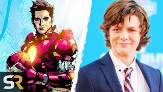 How Avengers: Endgame Set Up The Young Avengers
