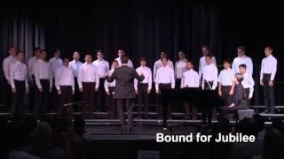 Viera Highschool Fall Chorus Concert 2015