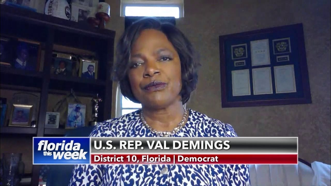 Rep. Val Demings on Acquittal | Florida This Week