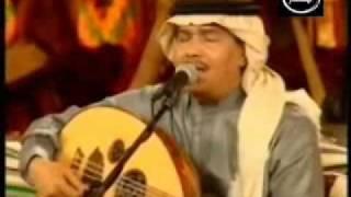 محمد عبده - محتاج لها -  جلسة خليجية
