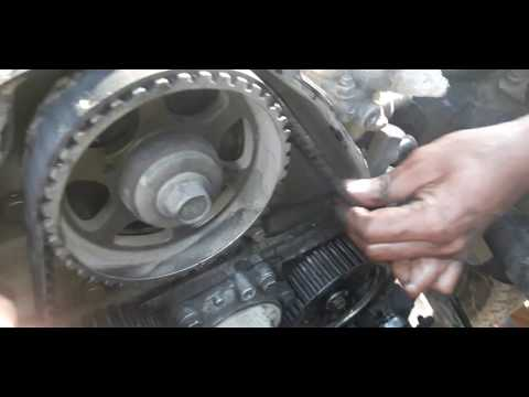 How To Toyota Hilux 3l Engine Timing Bilt Fitting | 3l Diesel Engine Bilt Fittings