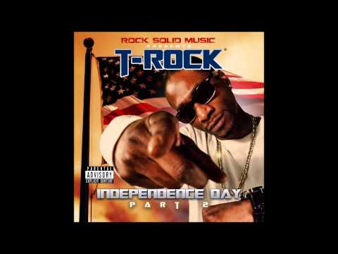 II Tone  South Iz Like feat TRock