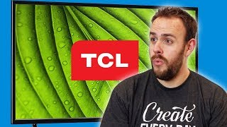 TCL Roku 4K TV: Too Good to Be True?
