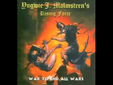 Yngwie J. Malmsteen - Preludium (instrumental)