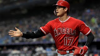 2019's Best Games - Angels' Ohtani goes for cycle vs. Rays
