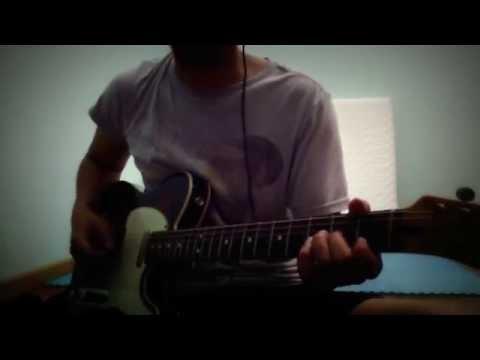 D'masiv - Natural Guitar Cover
