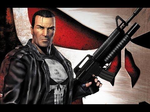 The Punisher (PlayStation 2) DETONADO Fase 8 - The Igor Baltiysky