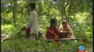 bangla sad song (ajk tumar gaya holod).avi
