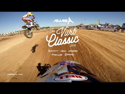 Supermini Holeshot Against 125s at Vurb Classic- vurbmoto