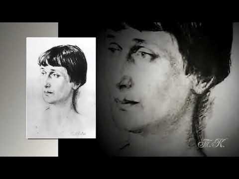 ДвК 23 июня 2020 г. Анне Ахматовой исполнился 131 год со дня рождения